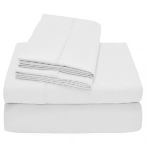 Bare Home Microfiber Ultra-Soft Premium Sheet Sets