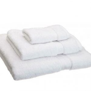 Luxurious 100% Cotton Towel Sets